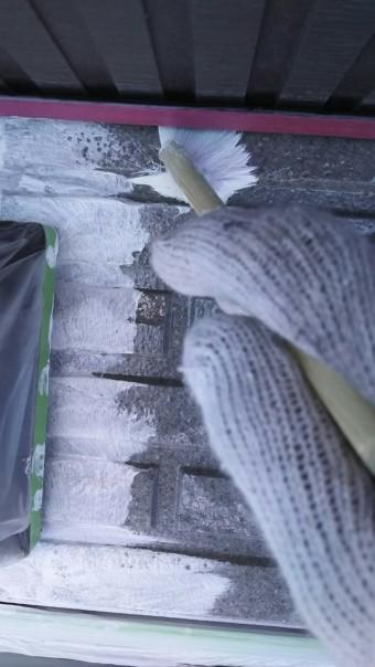 壁、下塗り途中です_180522_0030