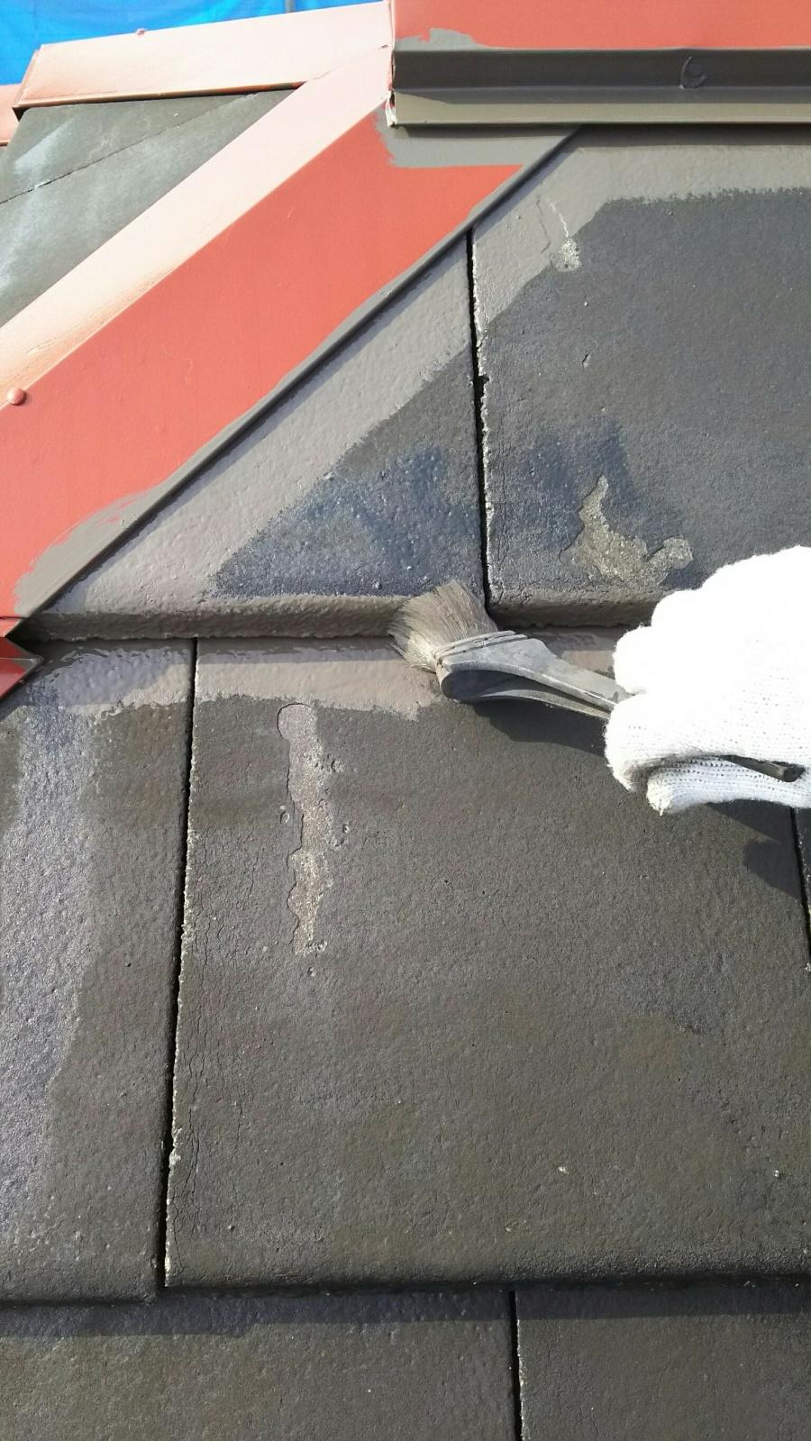 屋根中塗り完了_180517_0034