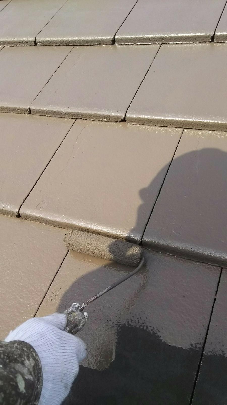 屋根中塗り完了_180517_0023