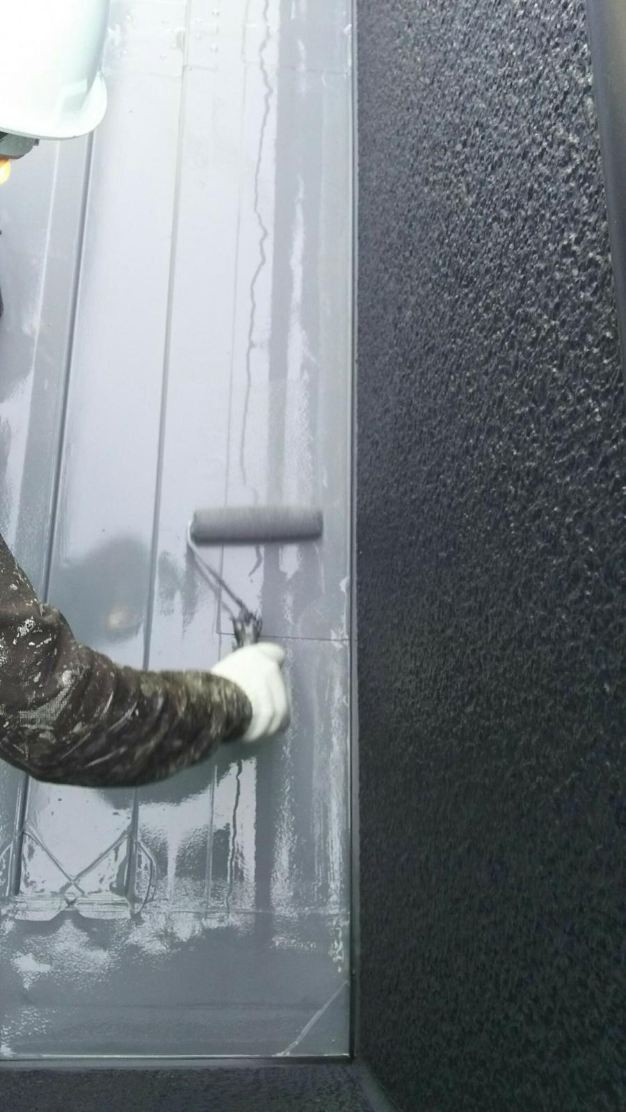 竣工しました! 多治見市 Tさま邸 屋根・外壁塗装工事