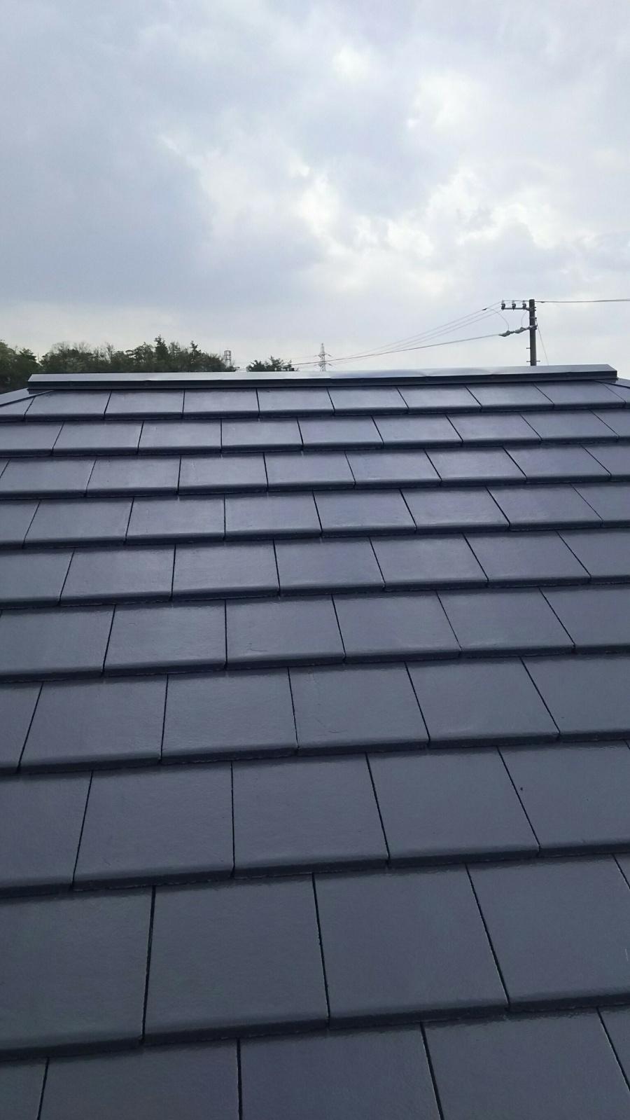 屋根仕上げ塗り_180517_0001