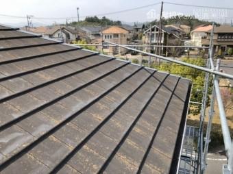 屋根記録1
