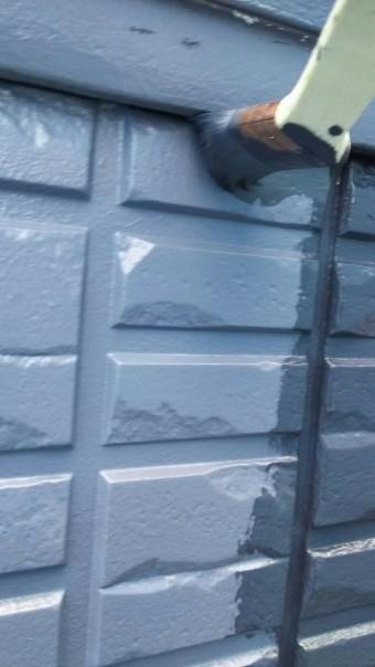 濃い色の壁上塗り_180522_0017