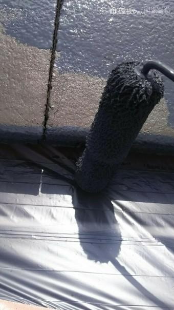 屋根仕上げ塗り_180517_0012